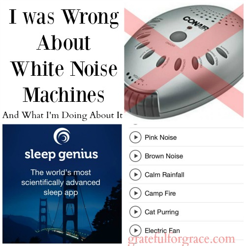 I Was Wrong About White Noise Machines WEB